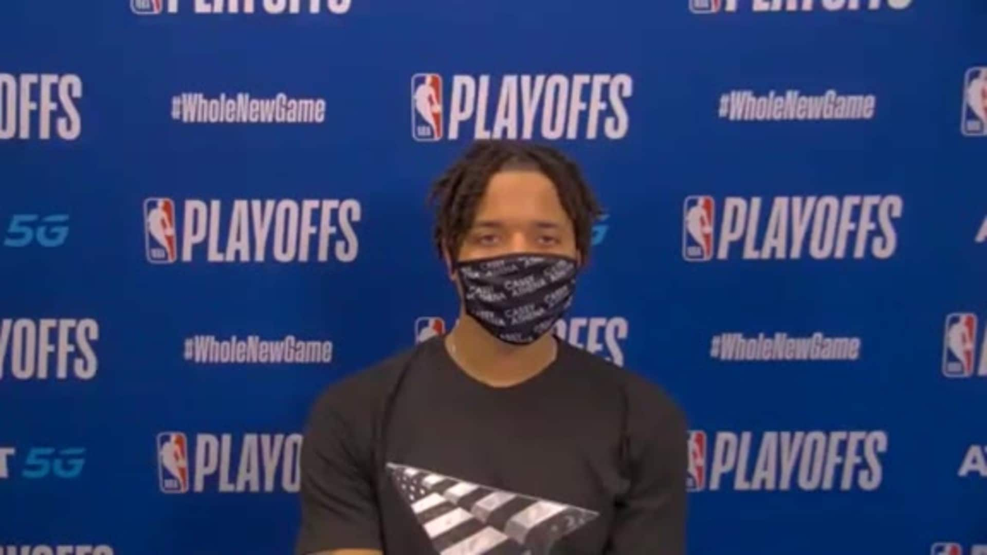 Game 4: Markelle Fultz