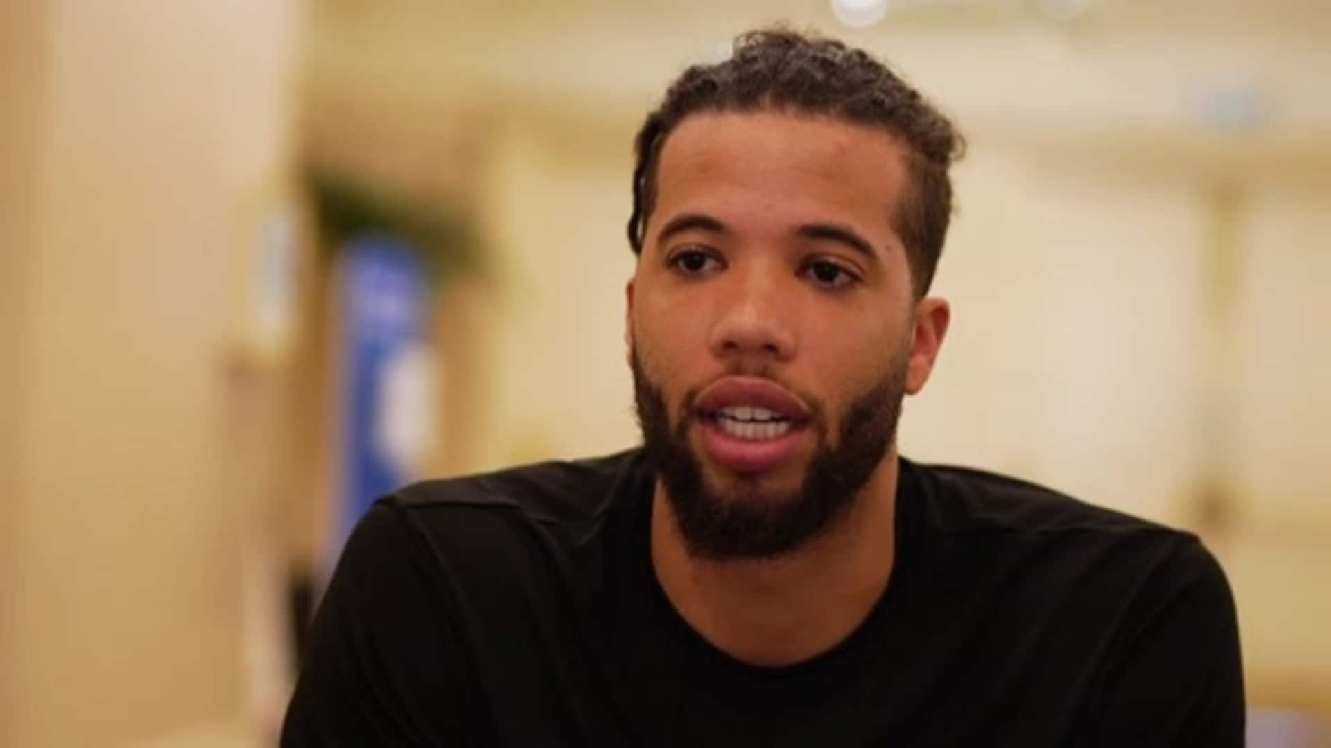 Michael Carter-Williams: