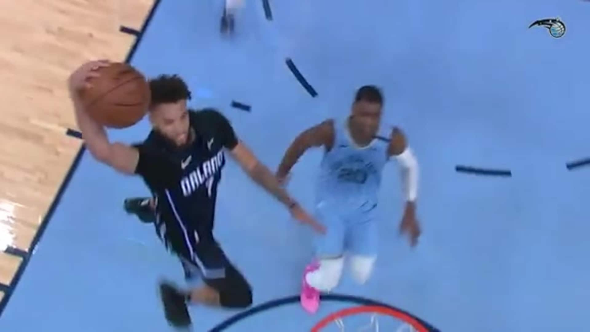 Michael Carter-Williams' Top 5 Plays