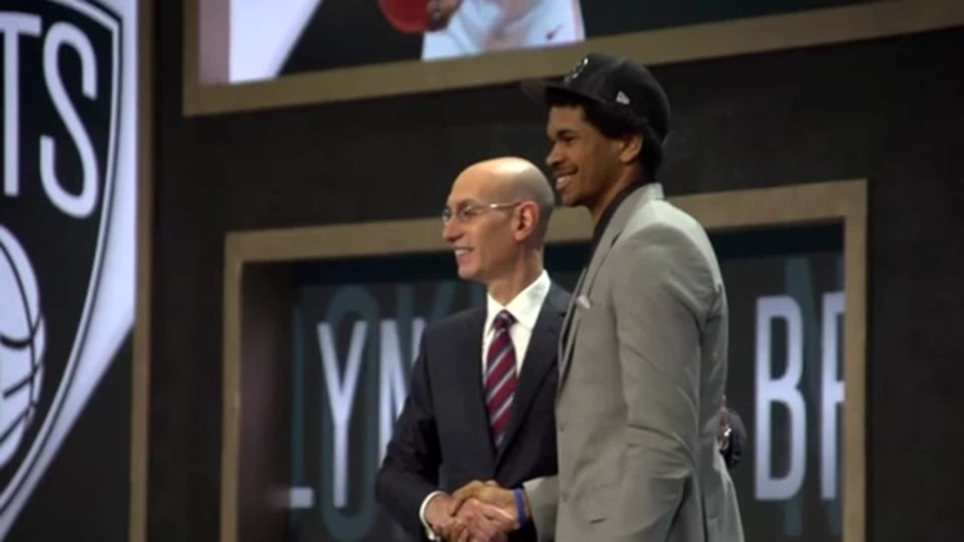 Draft Memories of 2017: Jarrett Allen