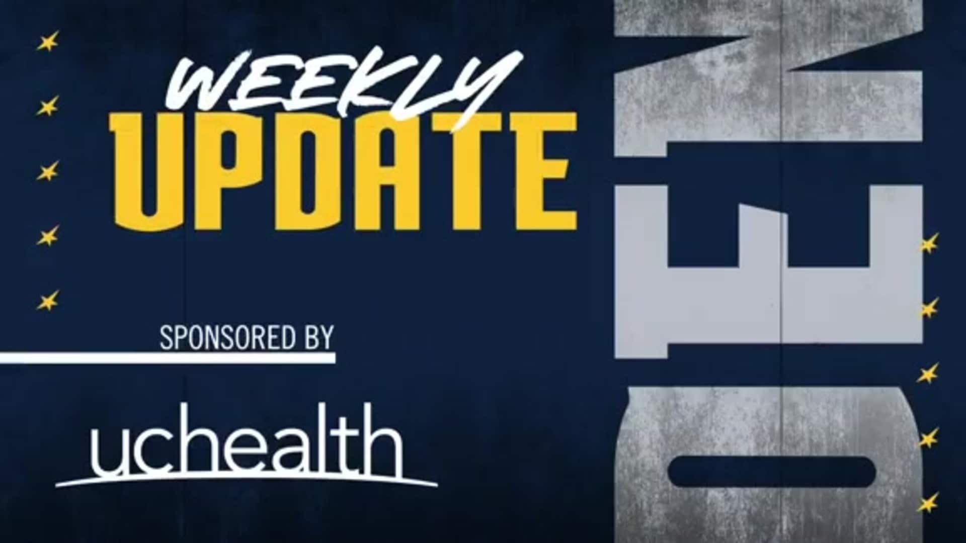 UCHealth Weekly Update | November 26