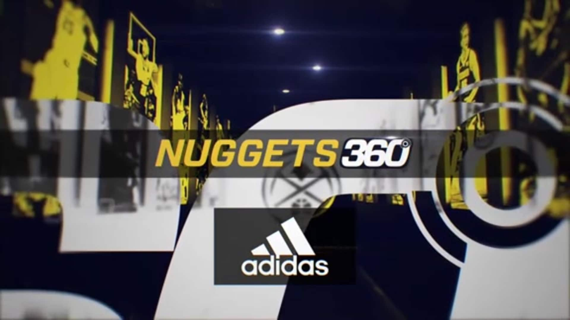 N360: Nuggets run a clinic at College View Rec Center