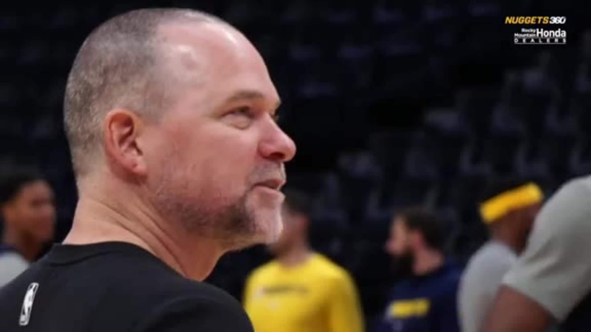 N360: Michael Malone's contract extension