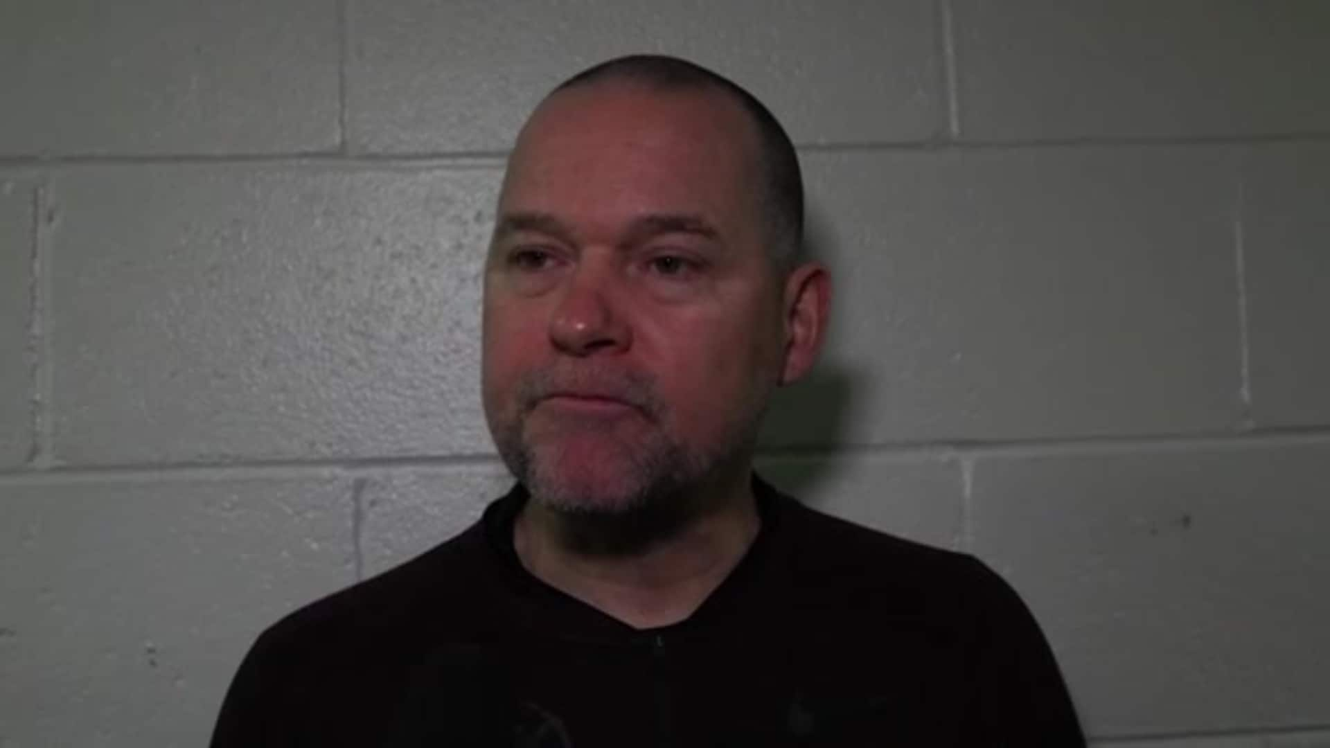 Nuggets shootaround: Michael Malone interview (1/28/20)