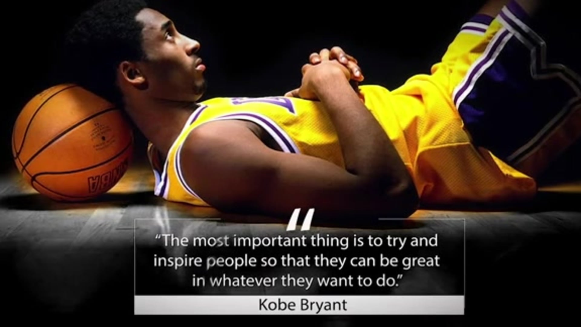 Nuggets reflect on and honor Kobe Bryant