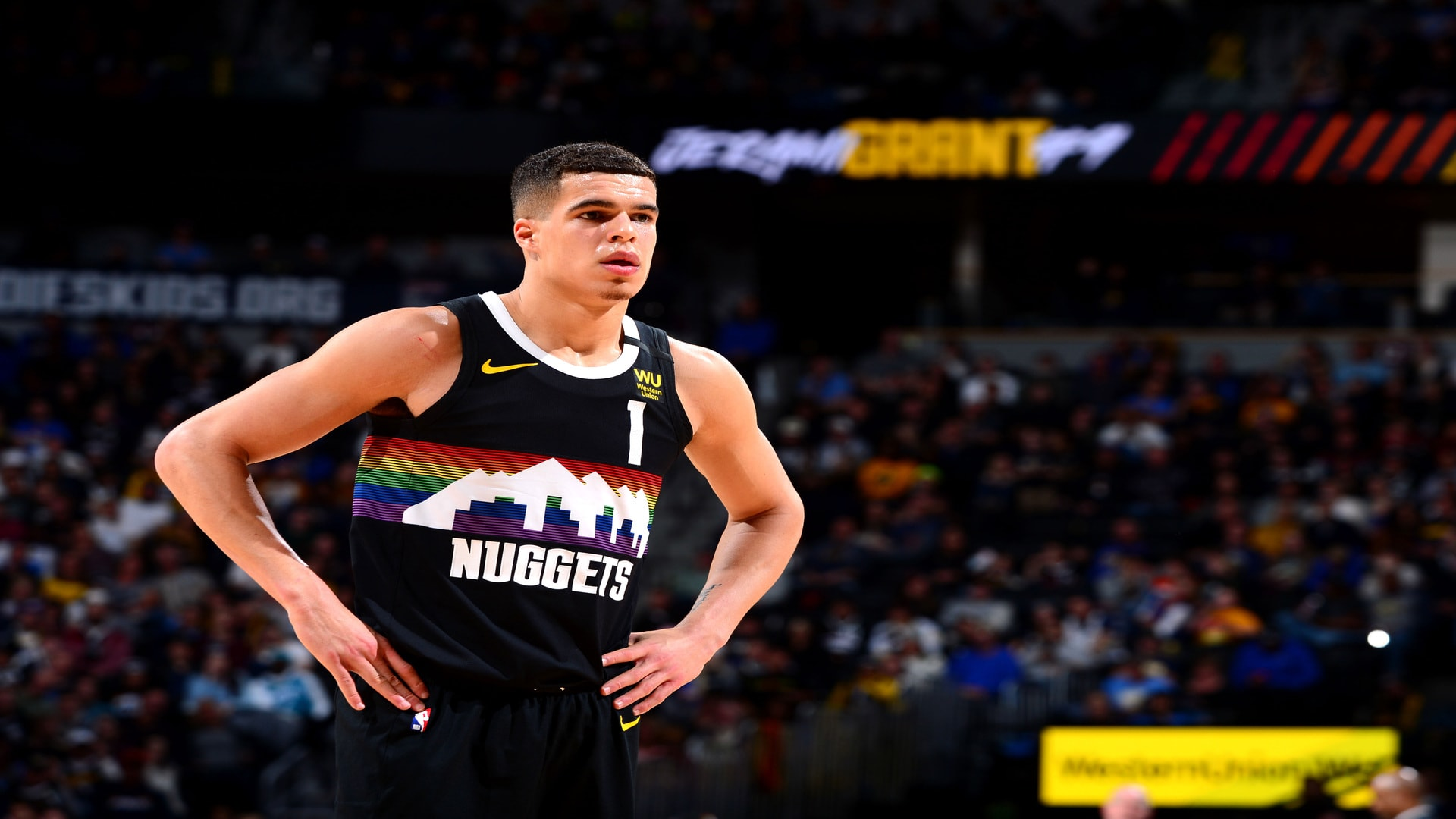 Michael Porter Jr.'s top plays of the season so far