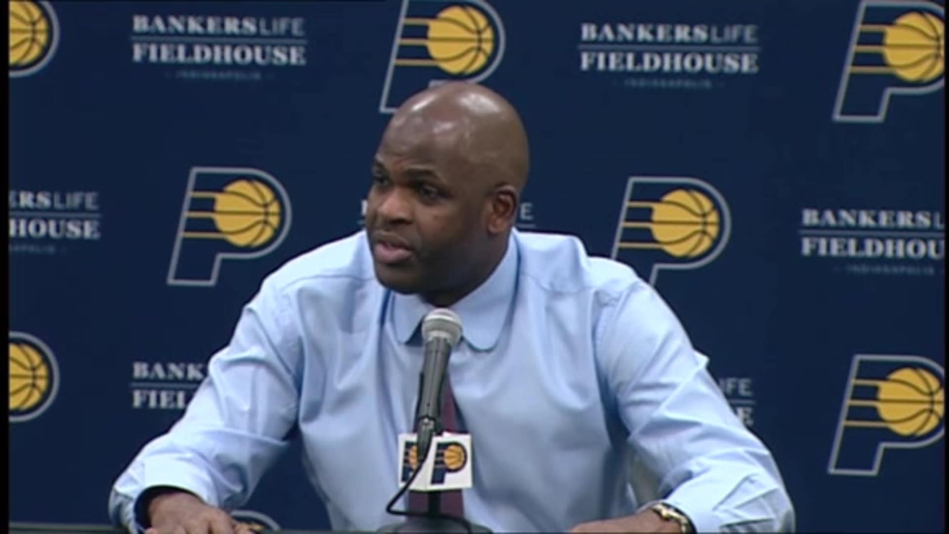 Postgame: McMillan Press Conference - Nov. 12, 2019