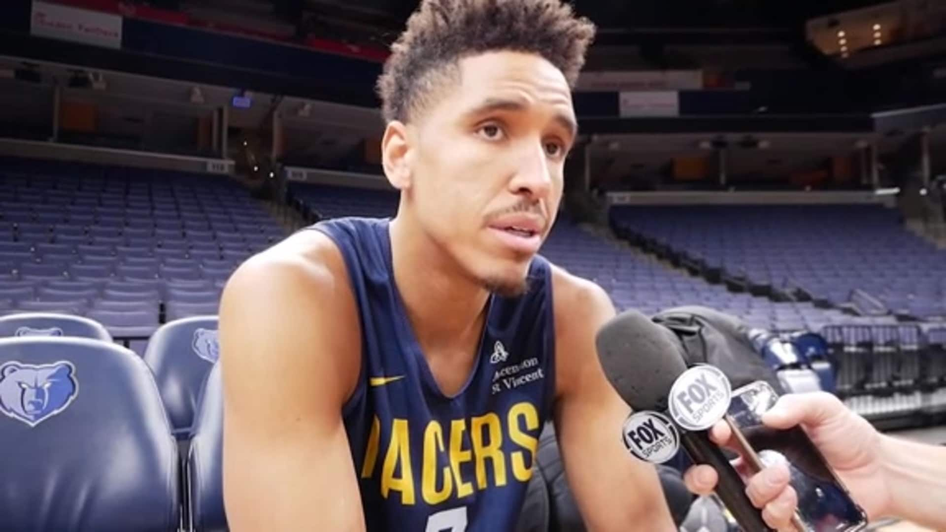 Shootaround: Pacers Looking to Start December Strong