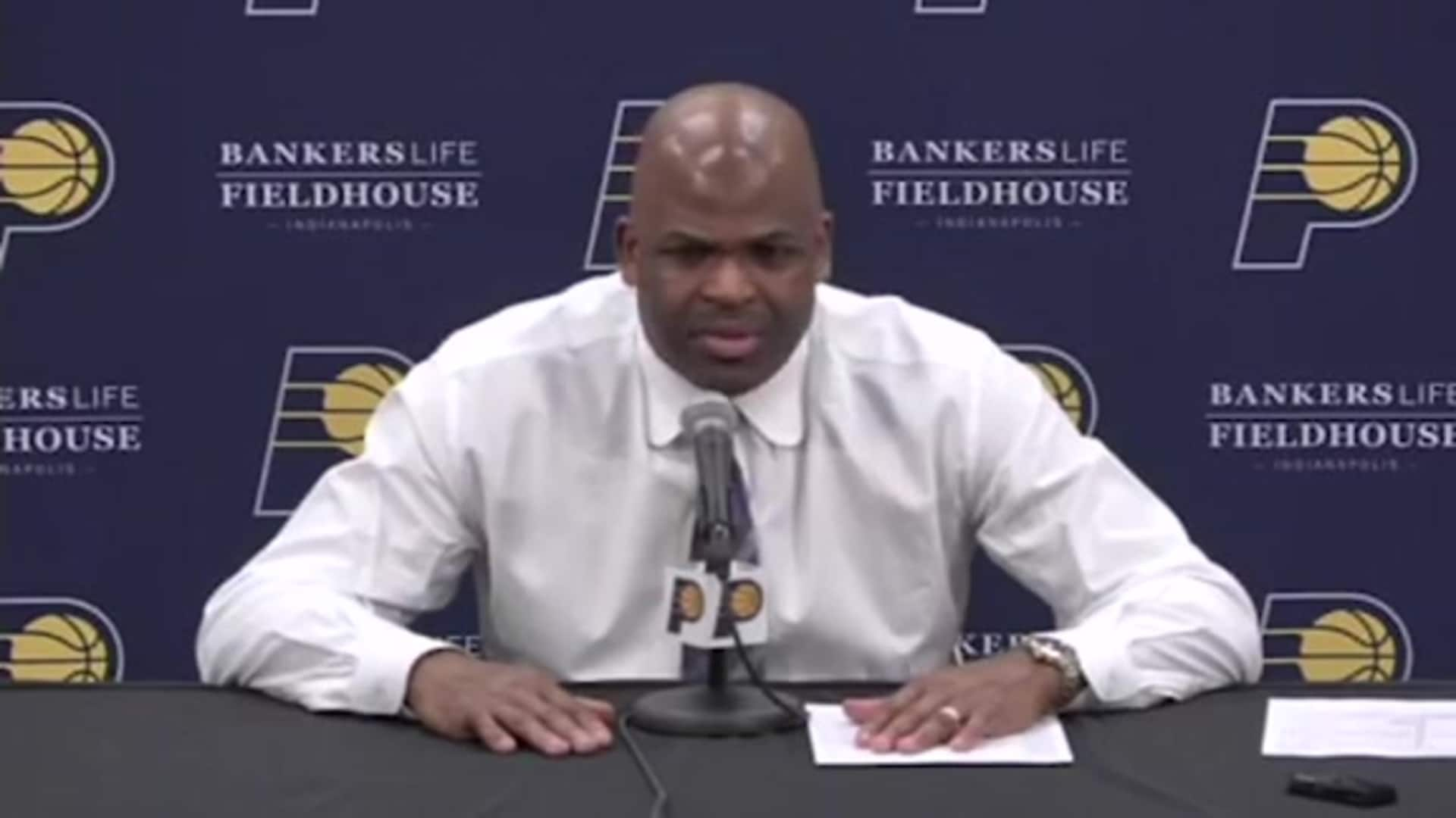 Postgame: McMillan Press Conference - Feb. 3, 2020