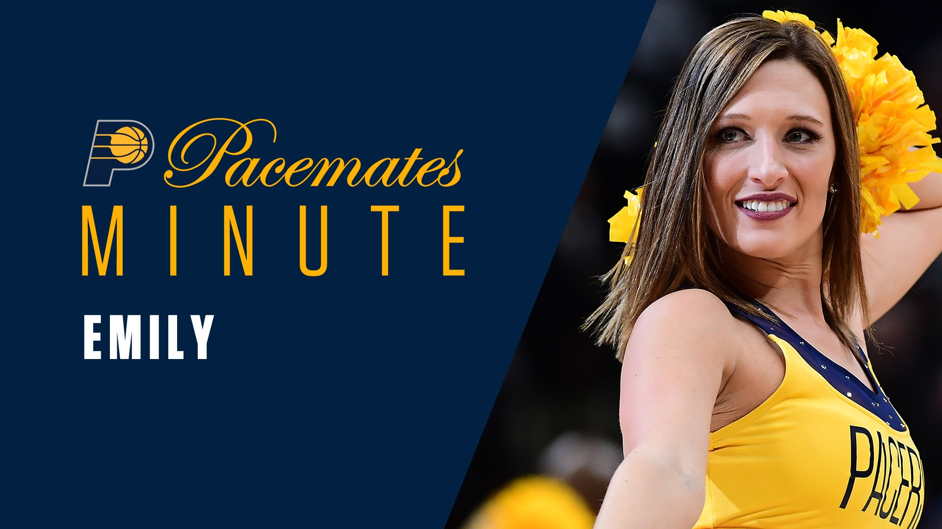 Pacemates Minute: Emily