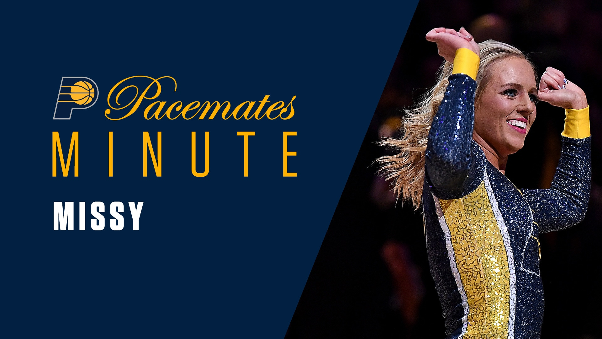 Pacemates Minute: Missy
