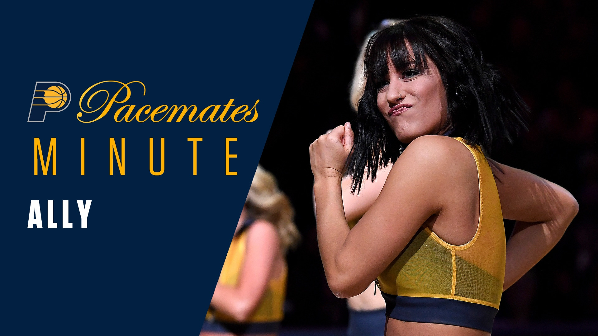 Pacemates Minute: Ally