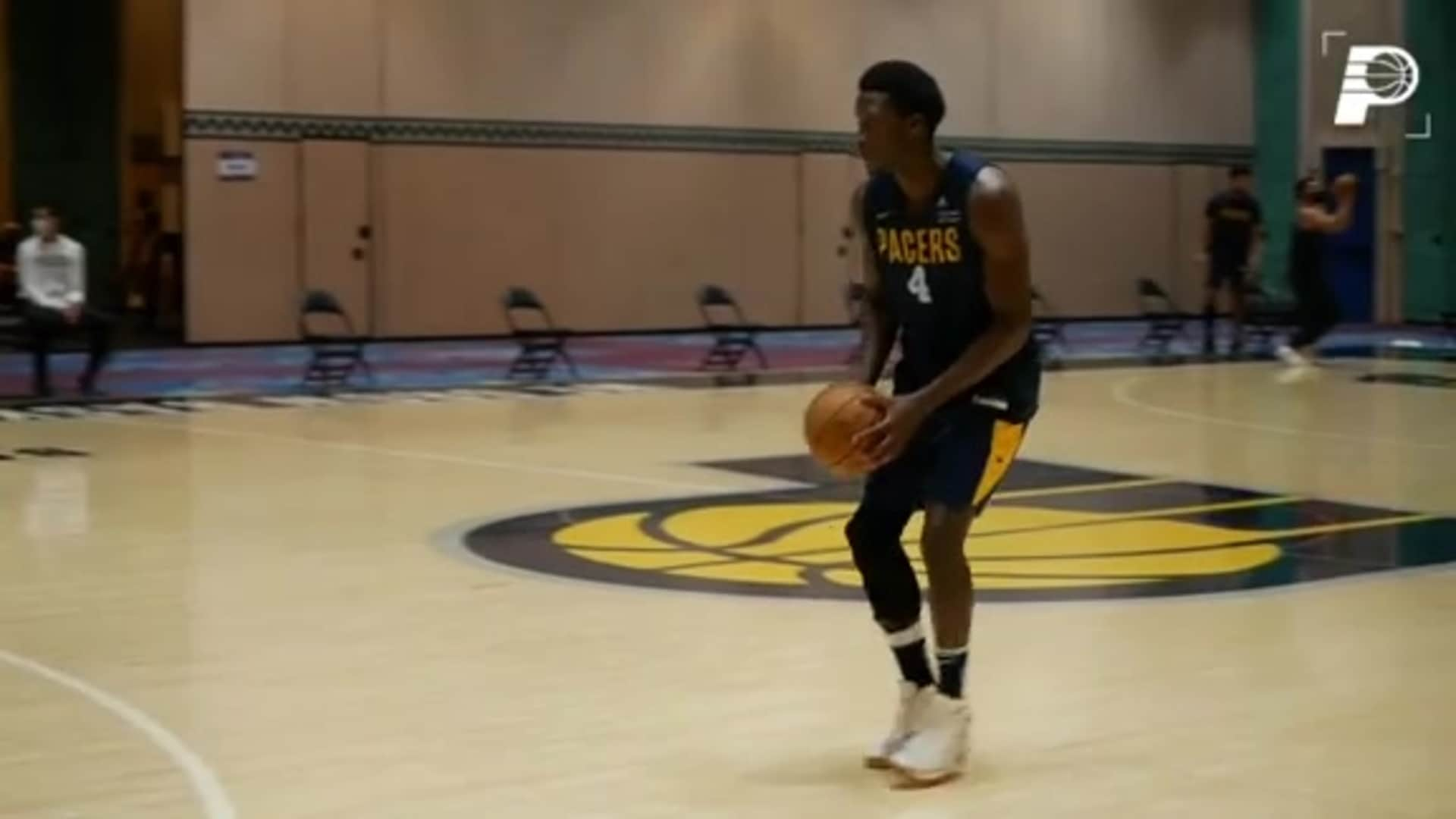 Pacers Move to Small Ball Starting Lineup