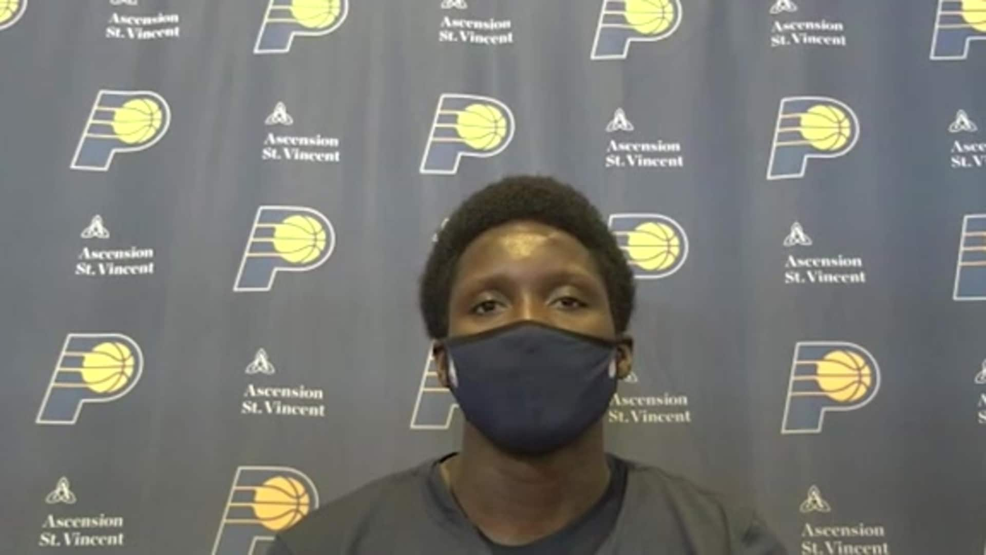 Pacers Prepared to Make Adjustments