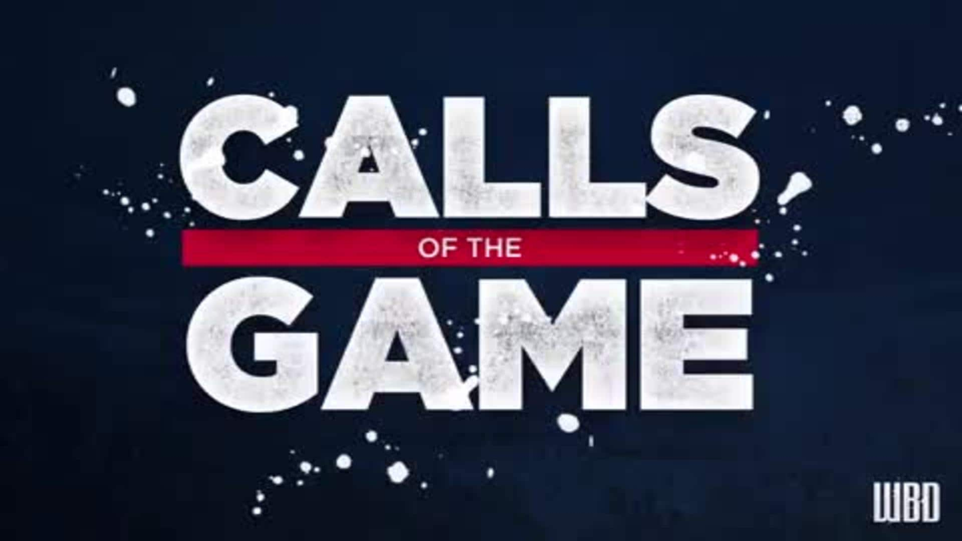 Calls of the Game with Todd Graffagnini: Pelicans vs. Trail Blazers - November 19, 2019
