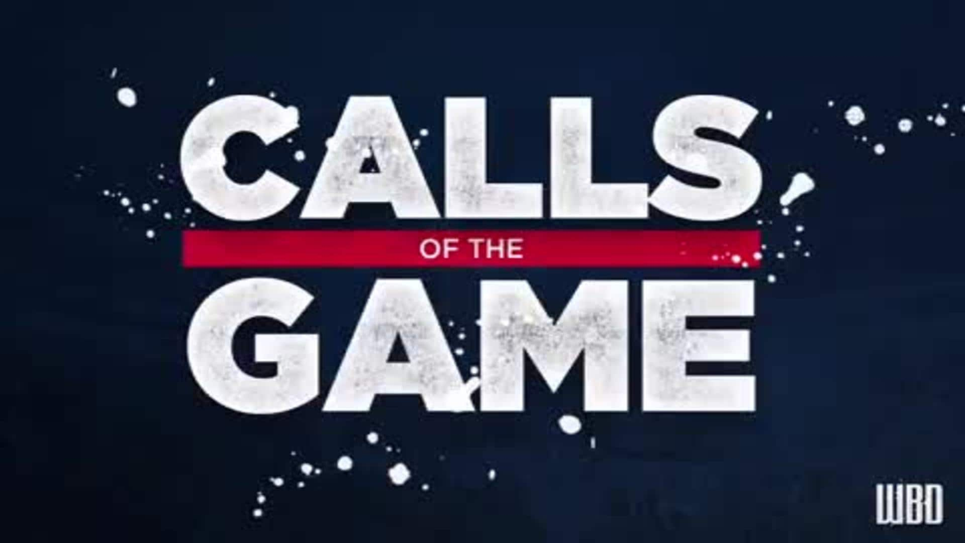 Calls of the Game: New Orleans Pelicans vs Houston Rockets - Game 34 - Dec. 29, 2019