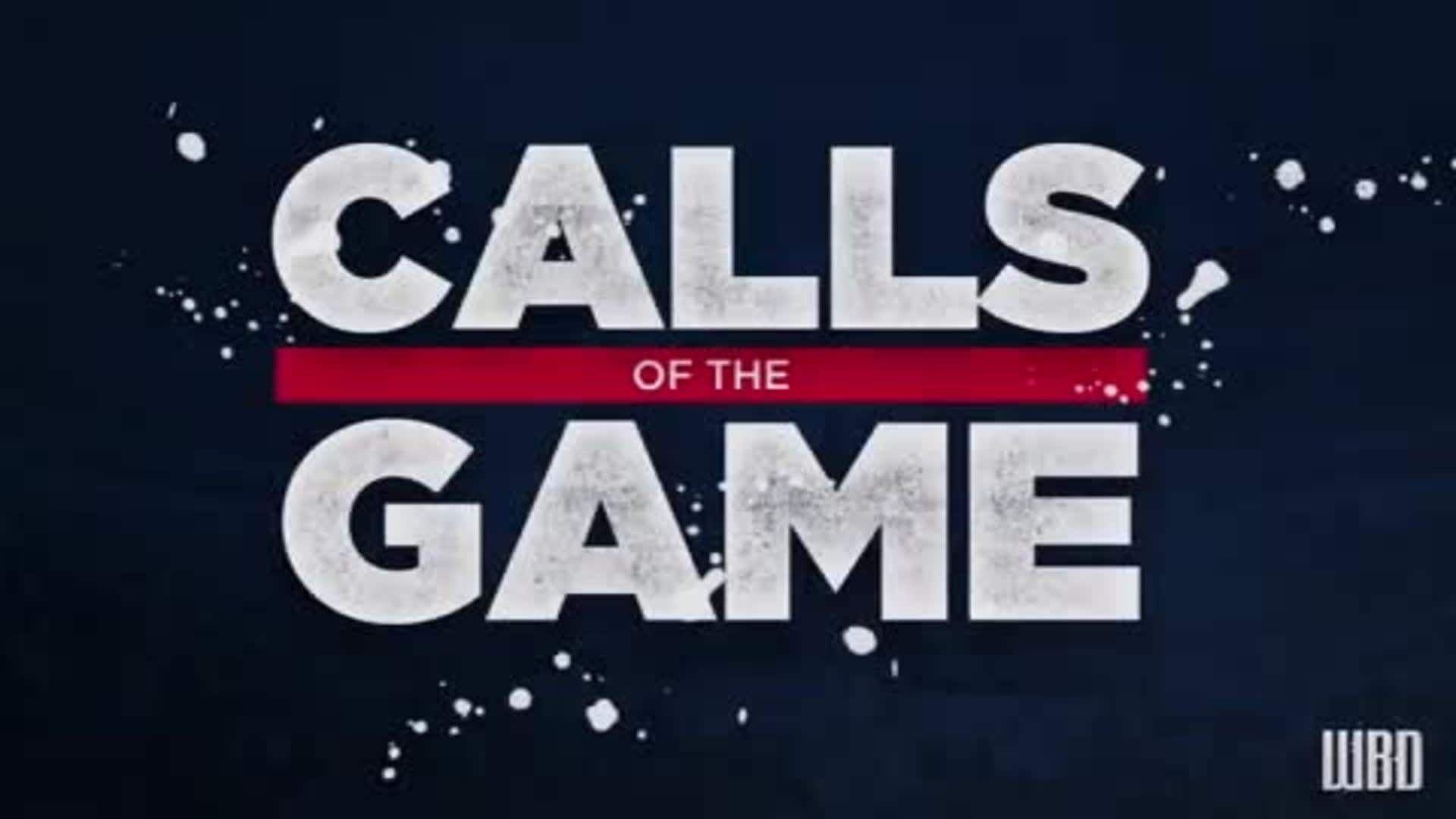 Calls of the Game: New Orleans Pelicans vs Detroit Pistons - Game 41 - Jan. 13, 2020