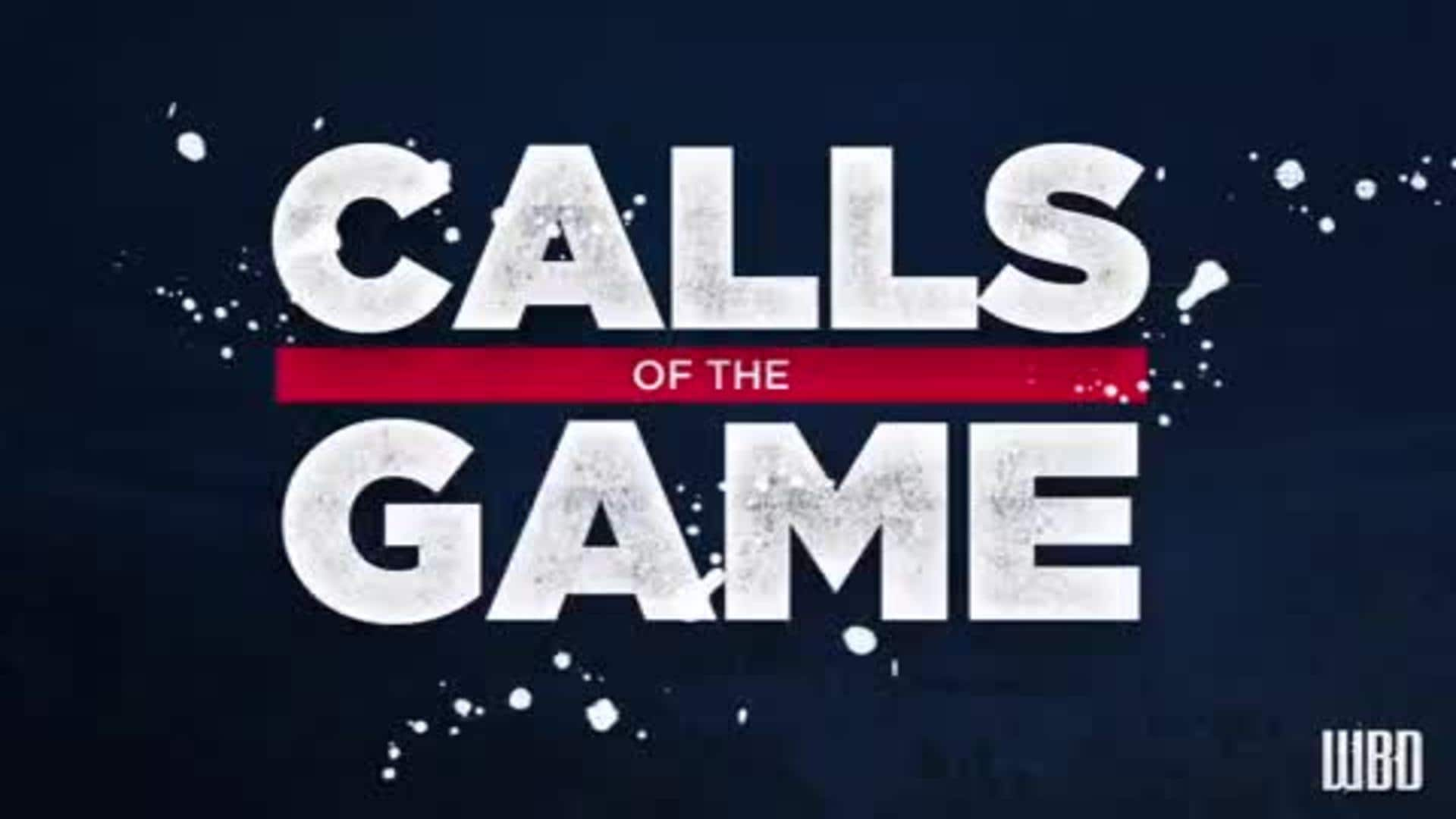 Calls of the Game: New Orleans Pelicans vs Cleveland Cavaliers - Game 48 - Jan. 28, 2020