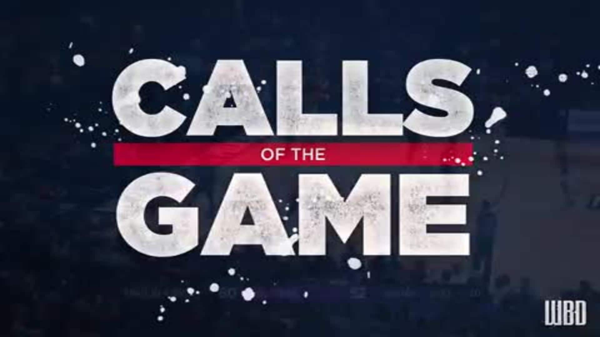 Calls of the Game: New Orleans Pelicans vs Portland Trail Blazers - Game 54 - Feb. 11, 2020