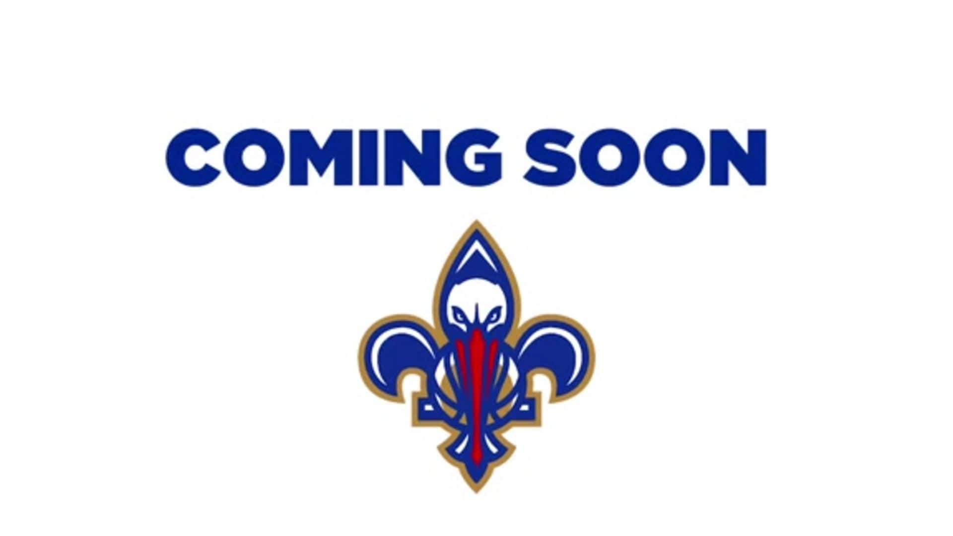 First Look: New Orleans Pelicans City Edition Jersey Teaser | 2020-21