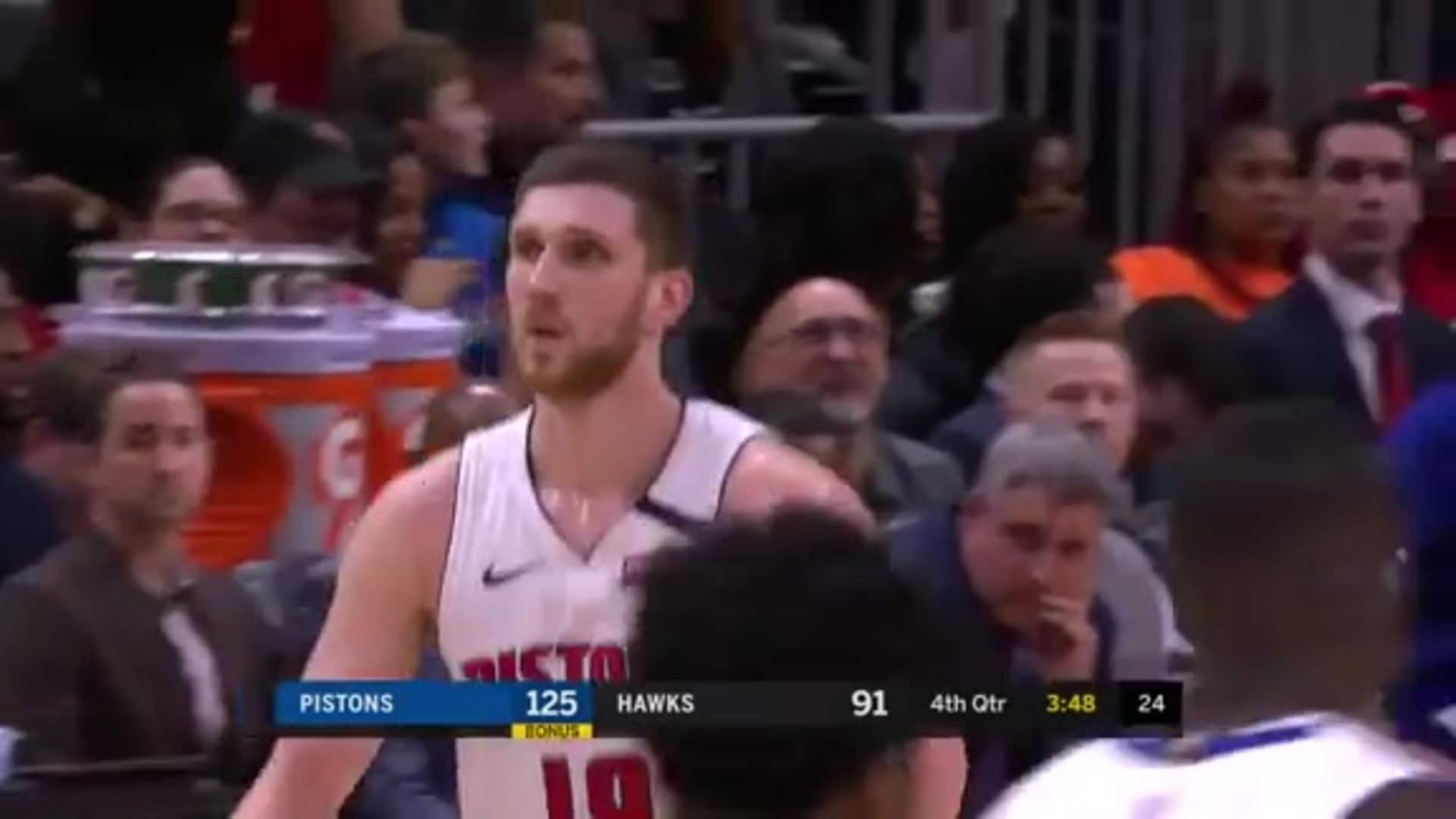 #Trending: Svi's Big Night