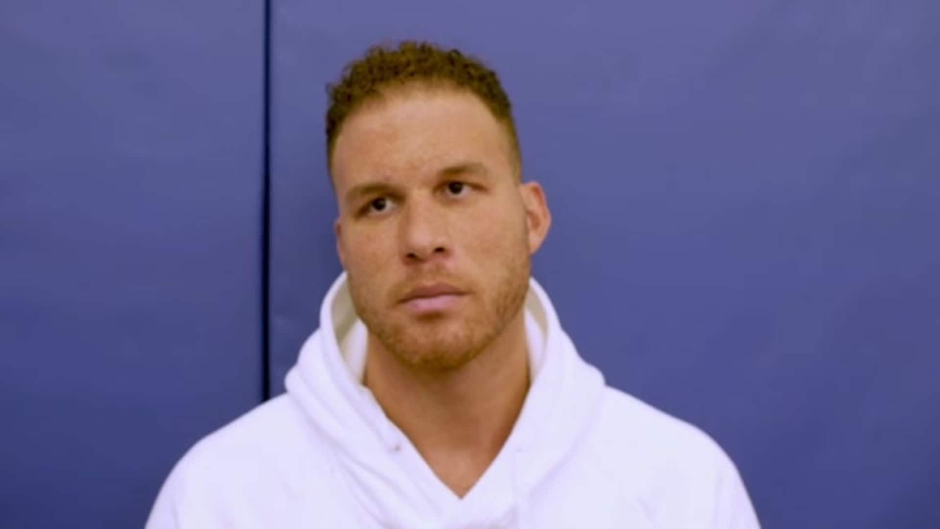 Wired, presented by Jeep: March 6, 2019 Sound - Blake Griffin