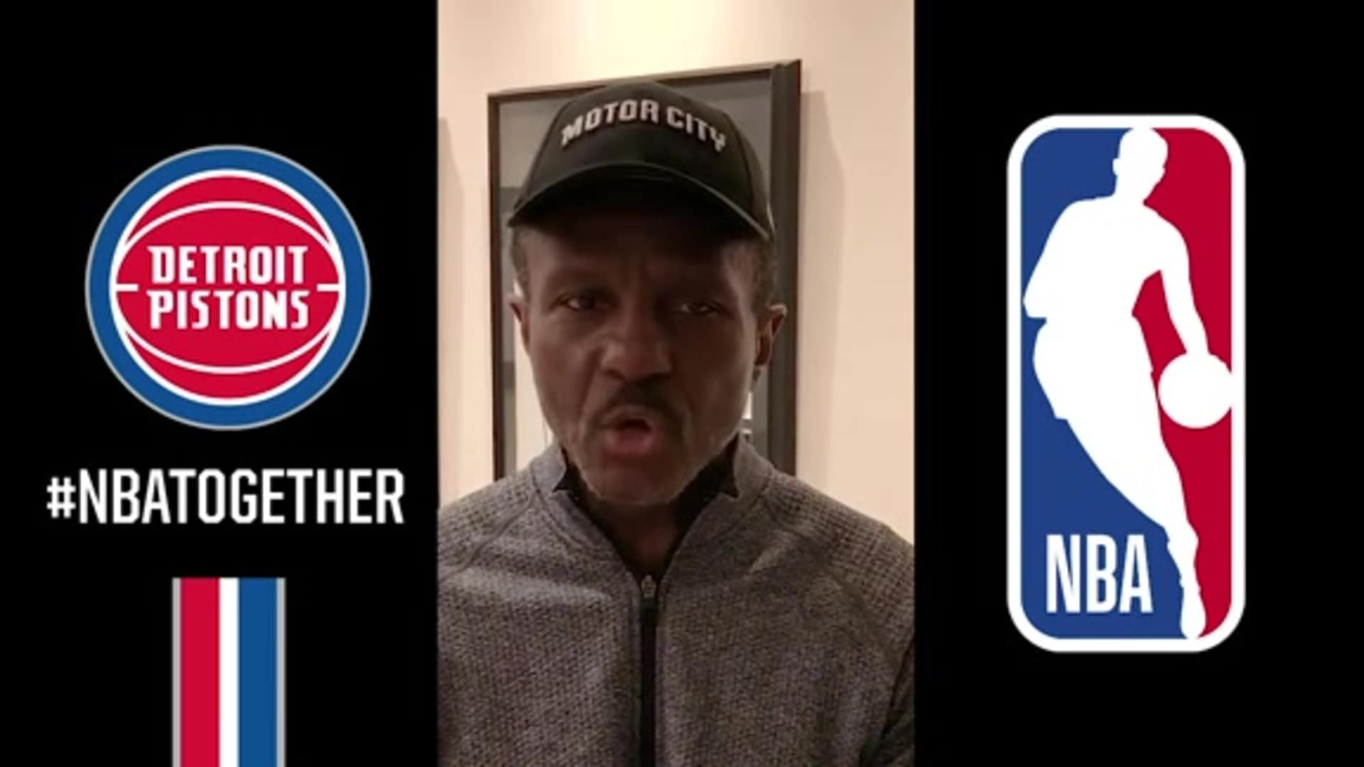 Message from Coach Casey