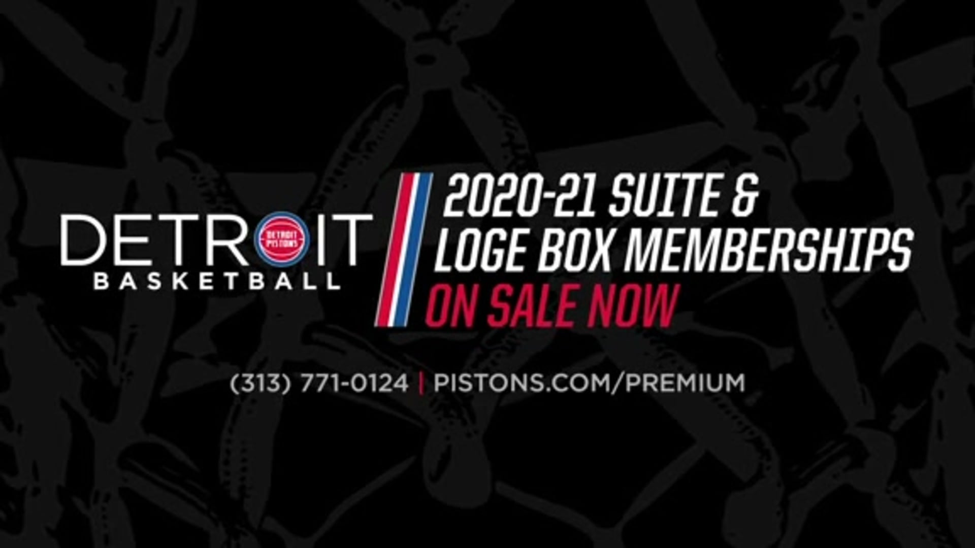 Suites and Loge Boxes