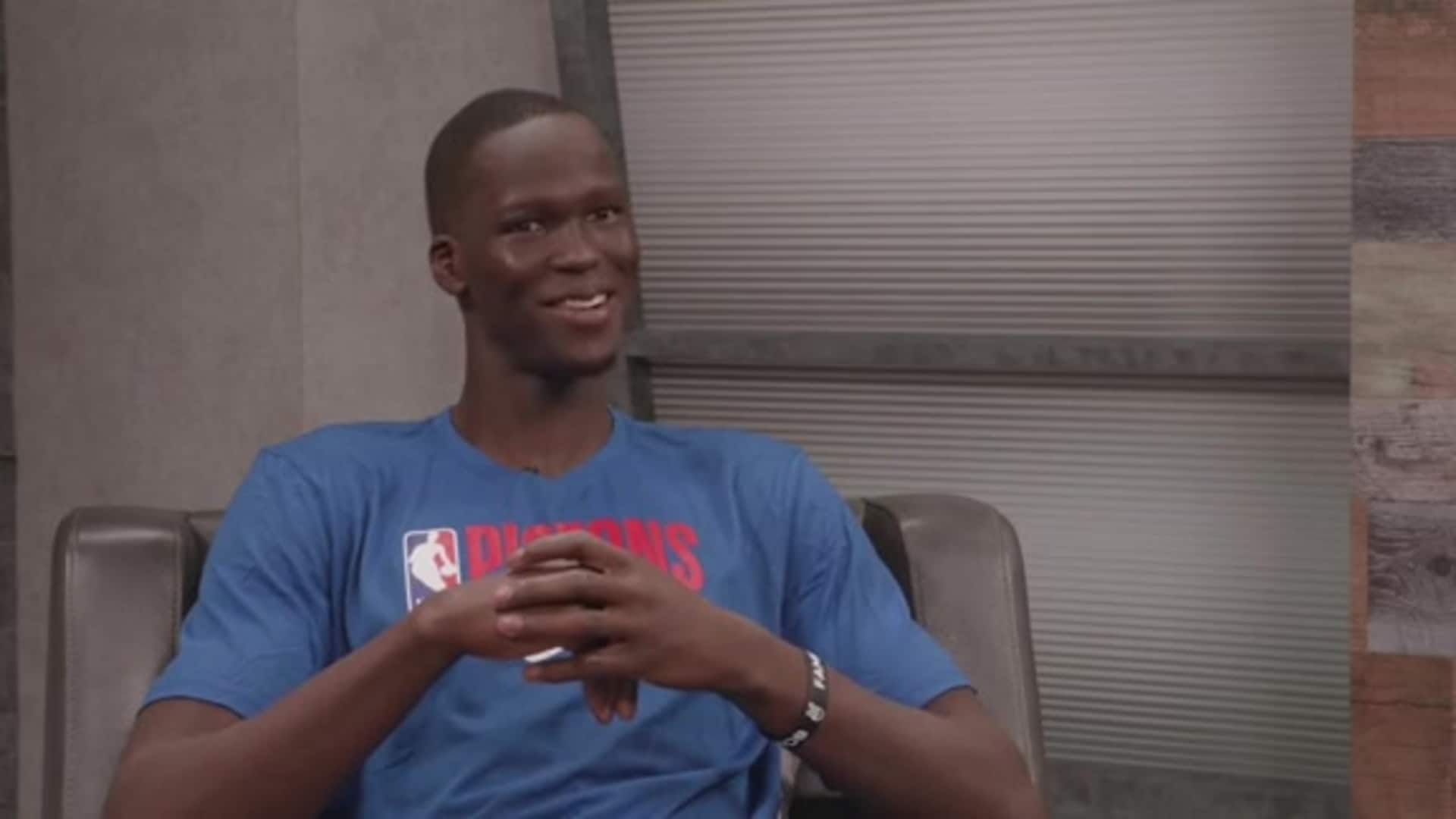Threads, presented by eBay: Thon Maker