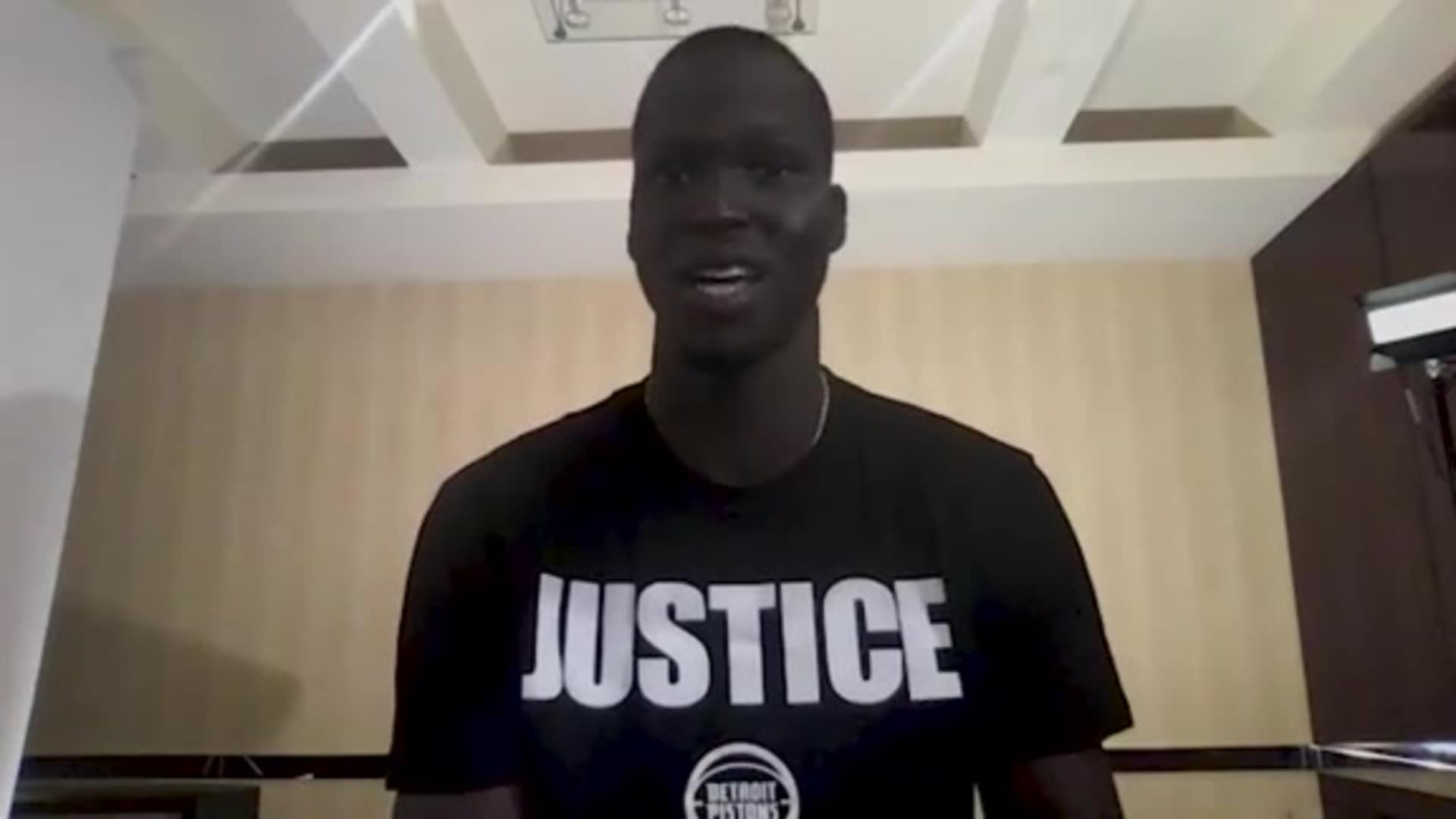 Wired, presented by Jeep: Thon Maker