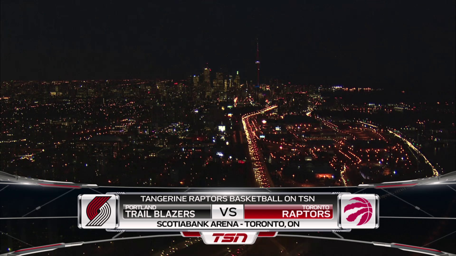 Game Highlights: Raptors vs Trail Blazers - January 7, 2020