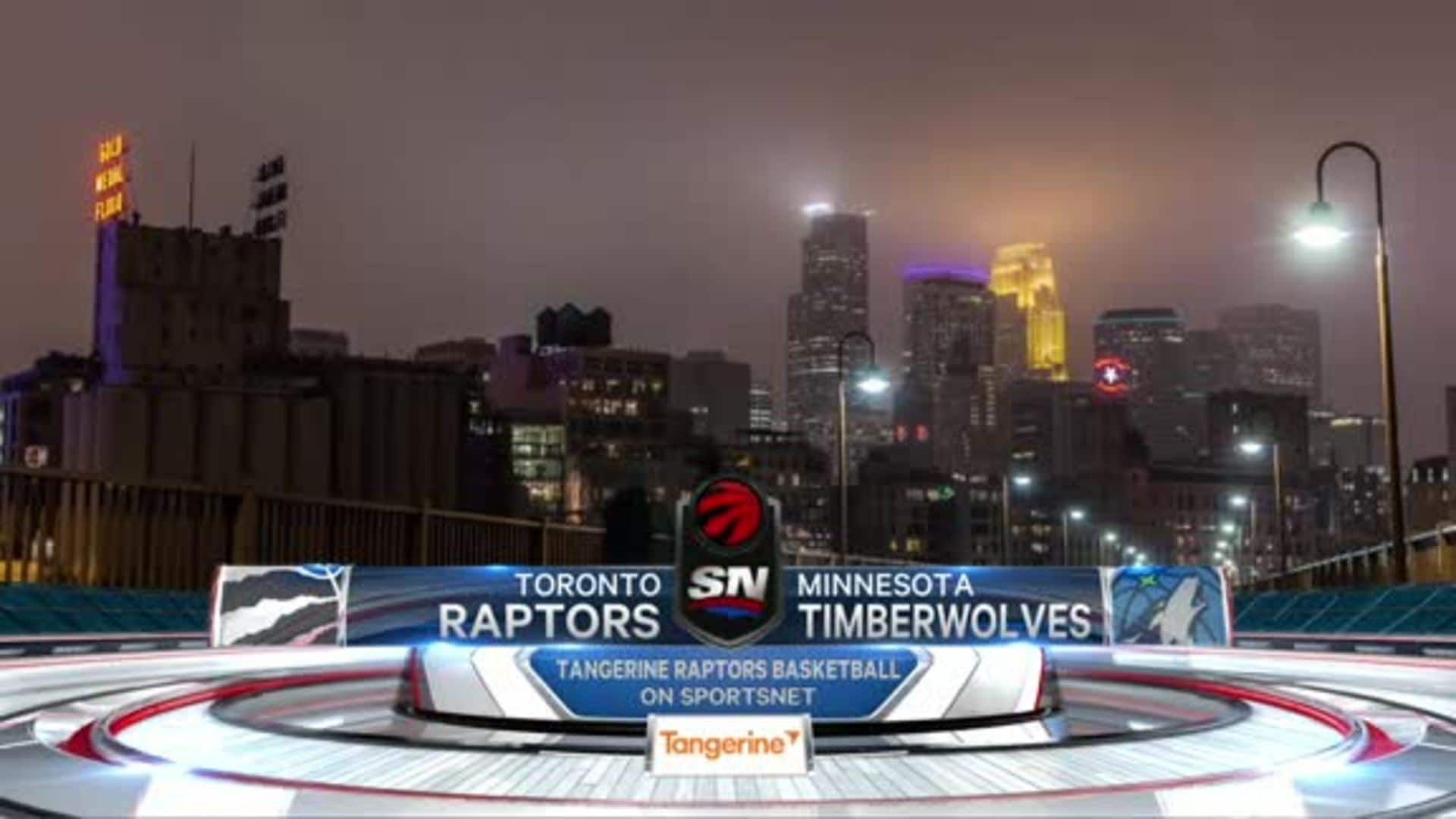 Game Highlights: Raptors vs Timberwolves - January 18, 2020