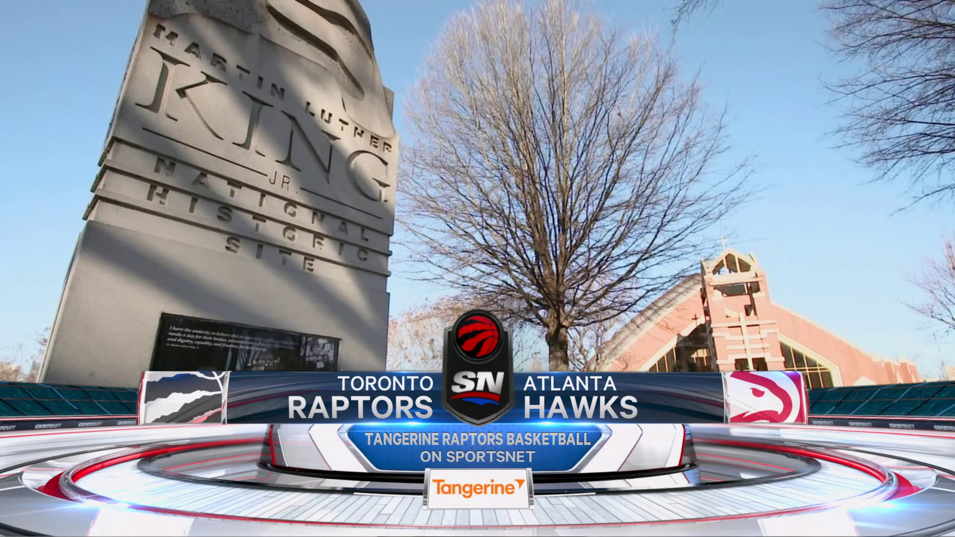 Game Highlights: Raptors vs Hawks - January 20, 2020