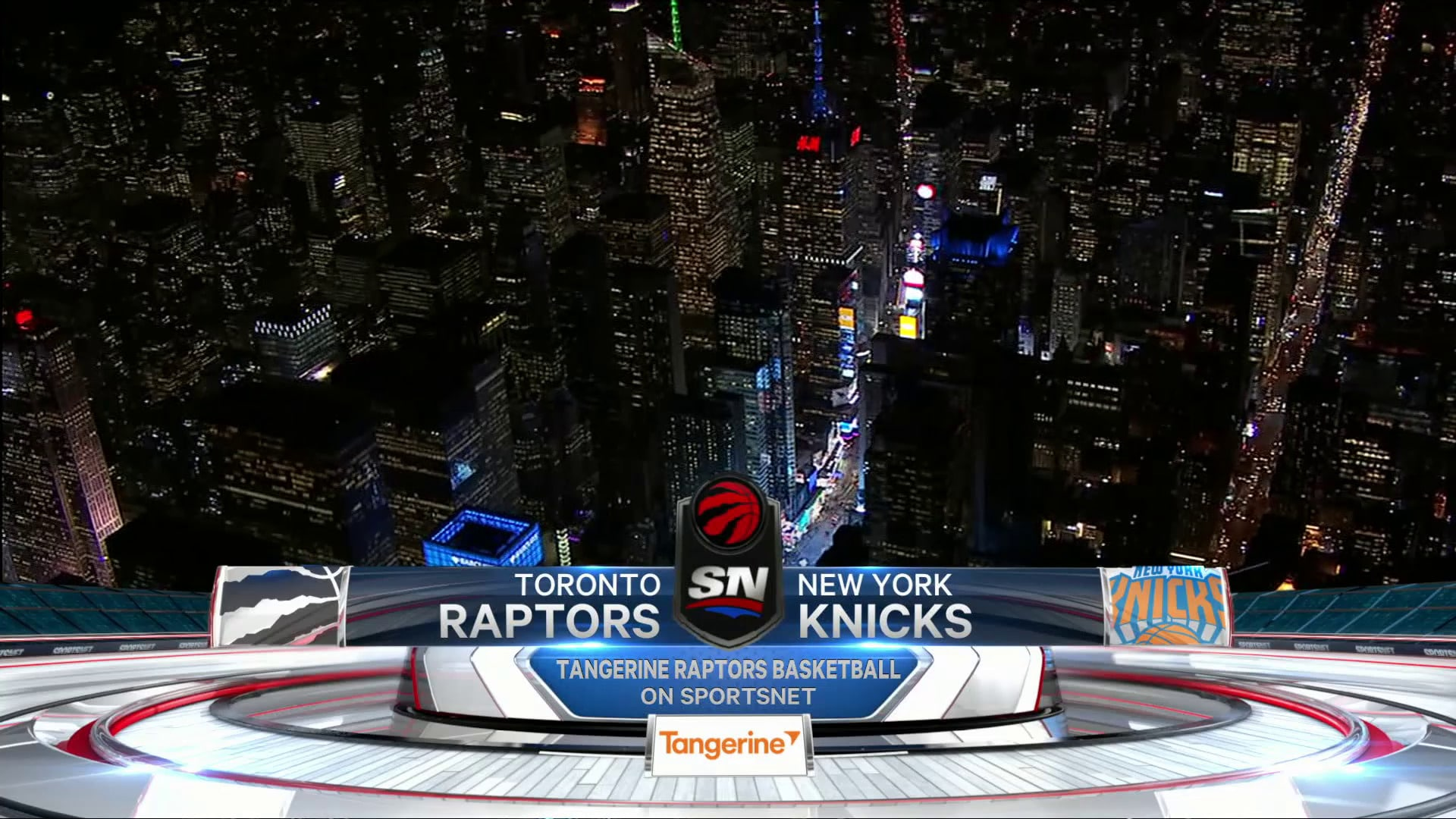 Game Highlights: Raptors vs Knicks - January 24, 2020