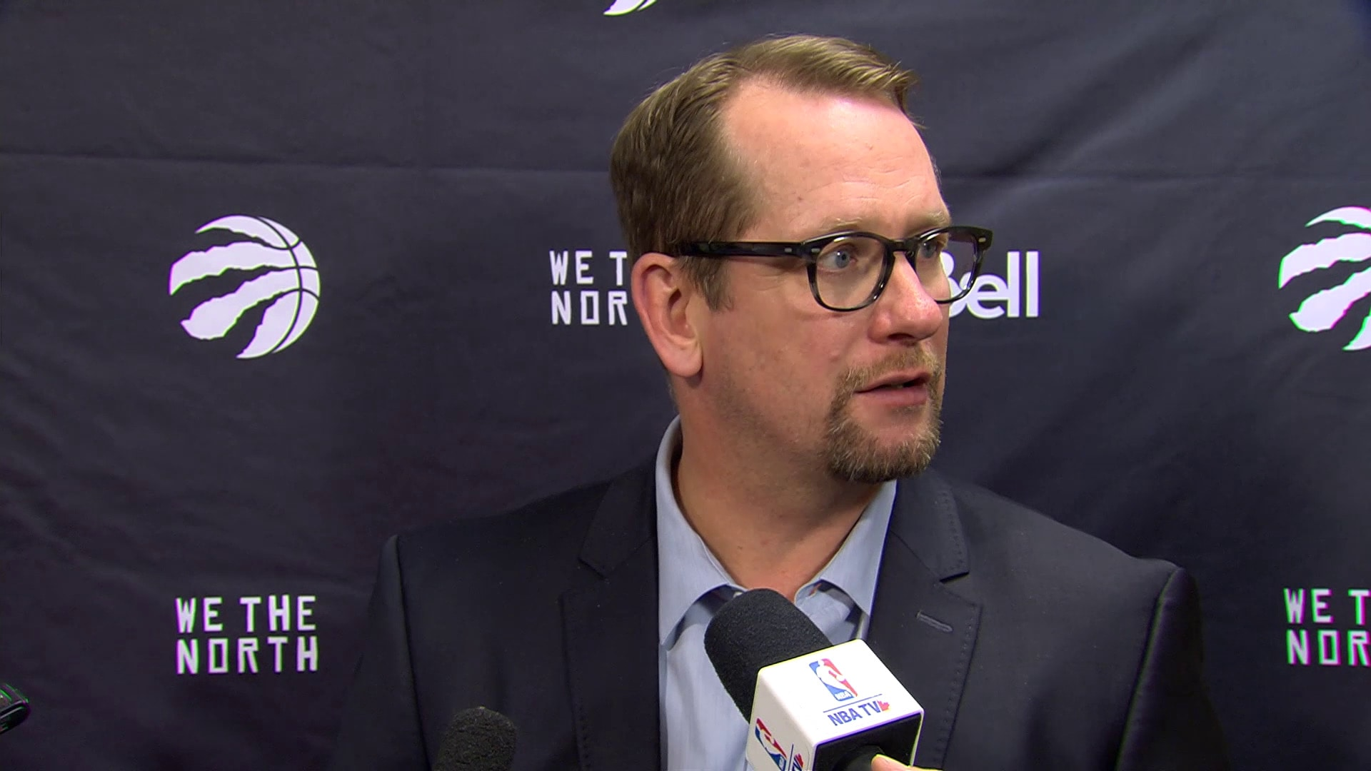 Raptors Post Game: Nick Nurse - January 30, 2020