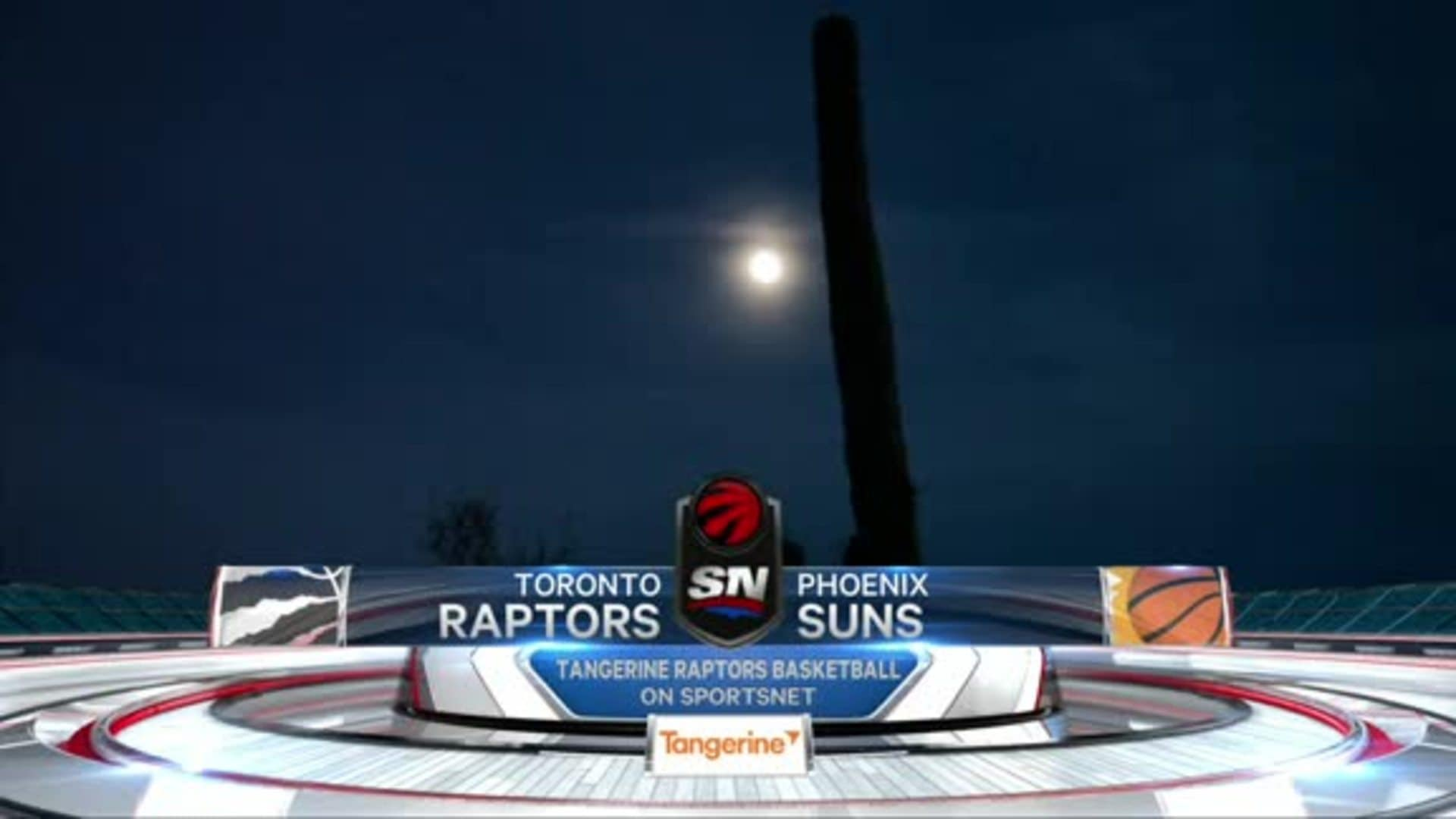 Game Highlights: Raptors at Suns - March 3, 2020