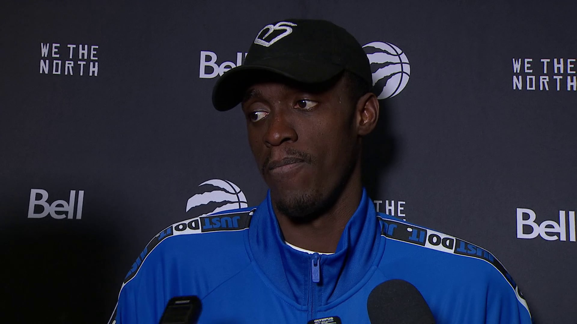 Post Game: Pascal Siakam - March 9, 2020