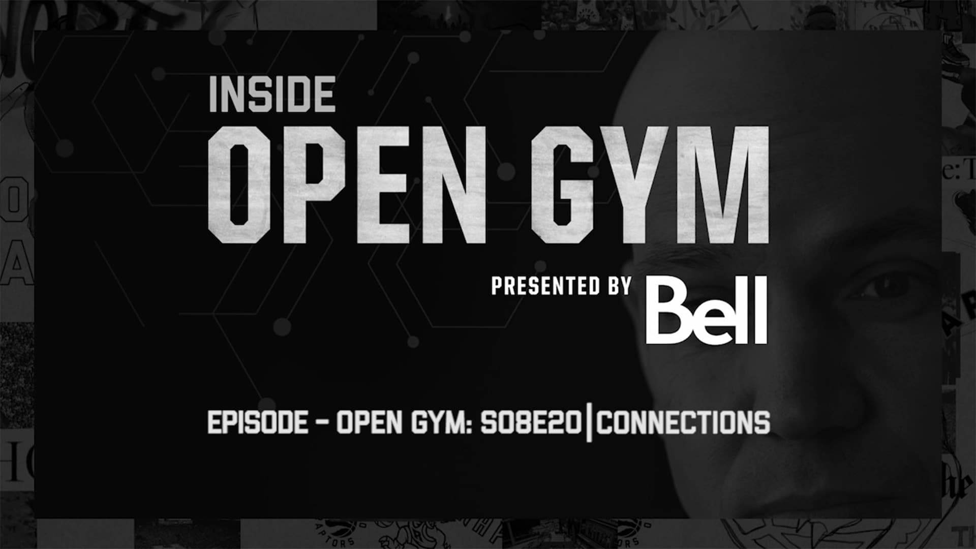 Inside Open Gym: S08E20 | Connections