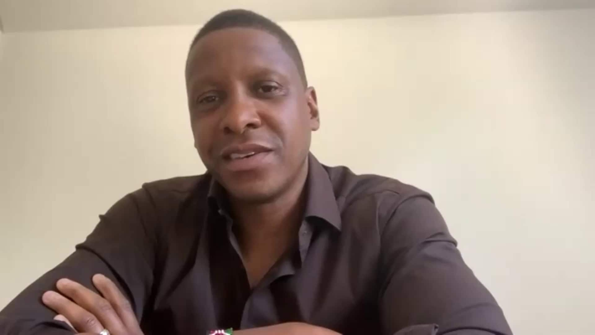 Fort Myers: Masai Ujiri - June 29, 2020
