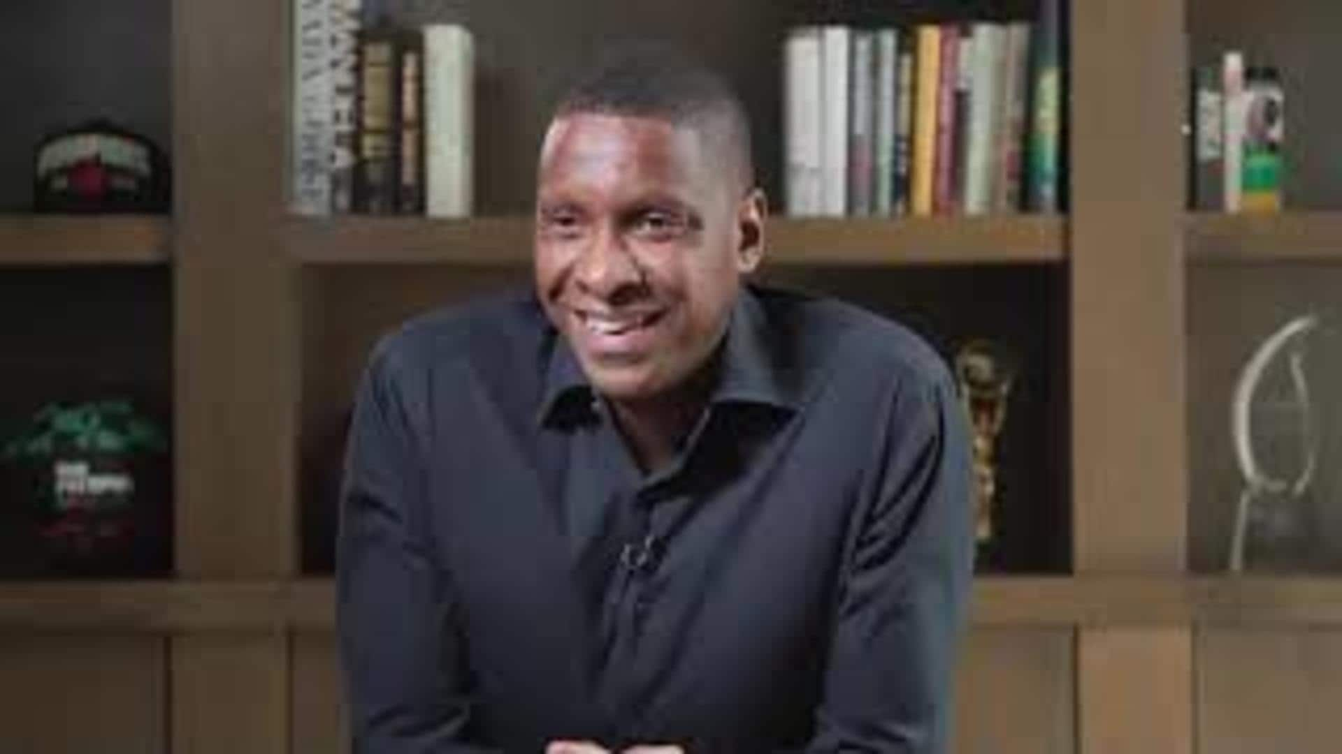 End of Season: Masai Ujiri - September 17, 2020