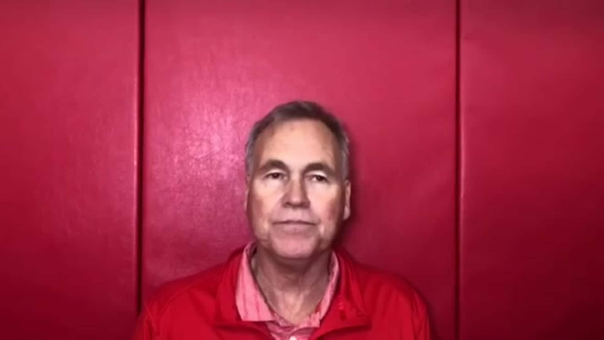 Practice Interview: 11/8/19: Coach D'Antoni