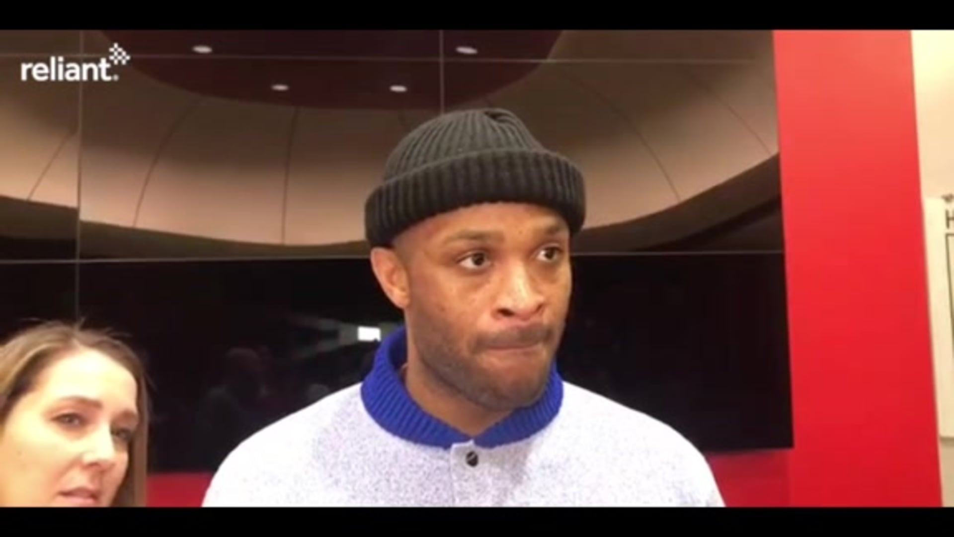 Postgame Interviews: PJ Tucker 11-13-19
