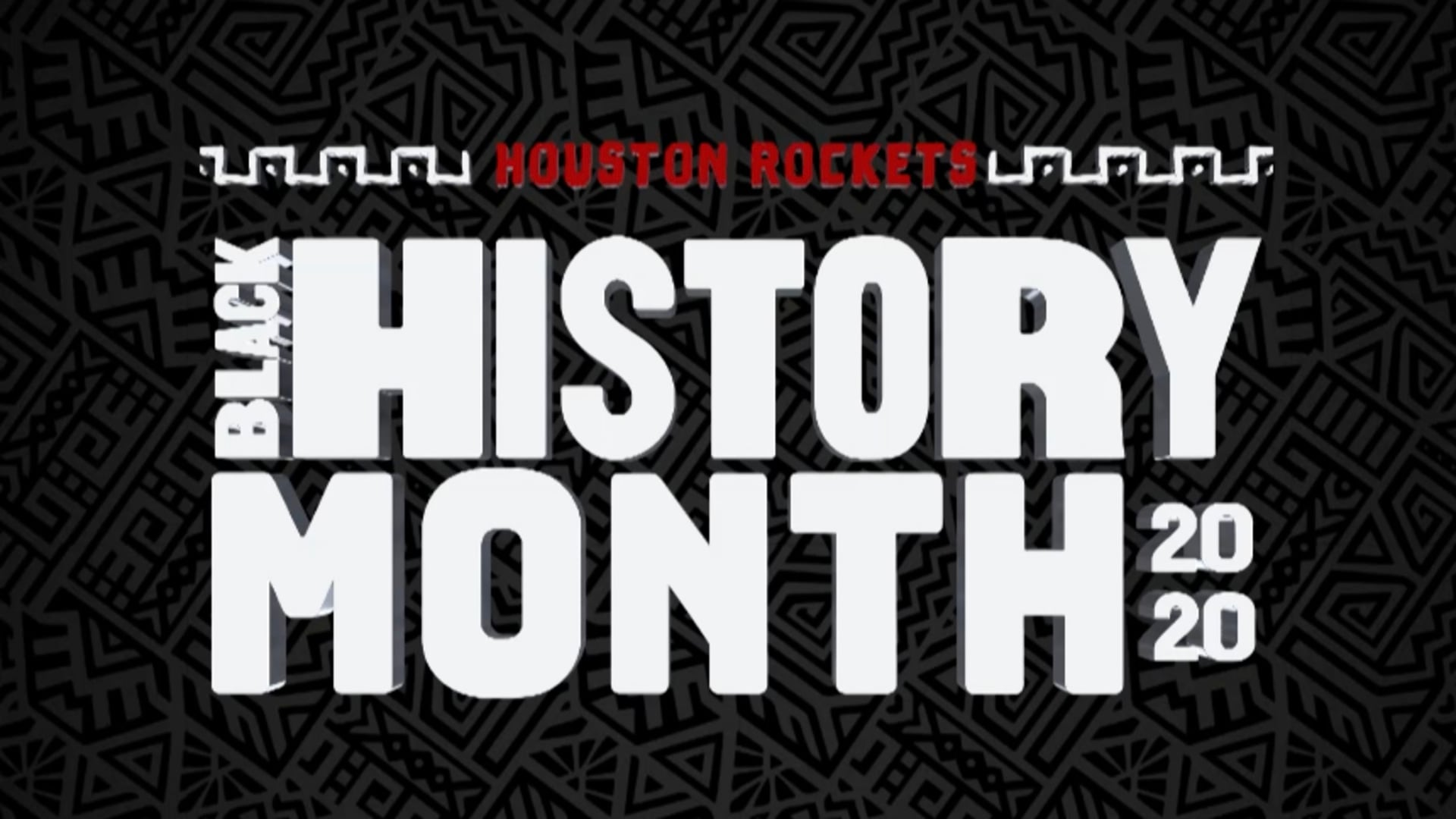 Rockets Celebrate Black History Month - Emancipation Park