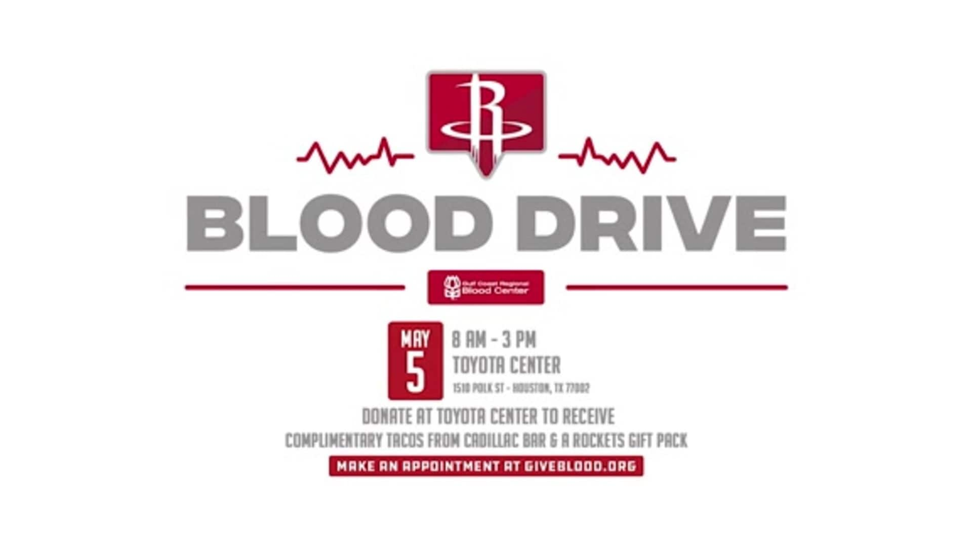 Register For Our Upcoming Blood Drive