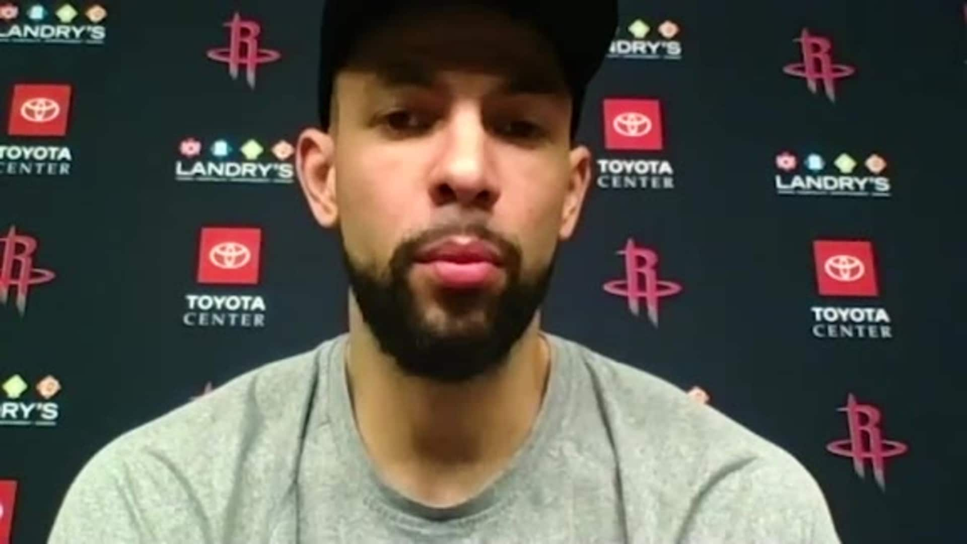 Austin Rivers on NBA Restart