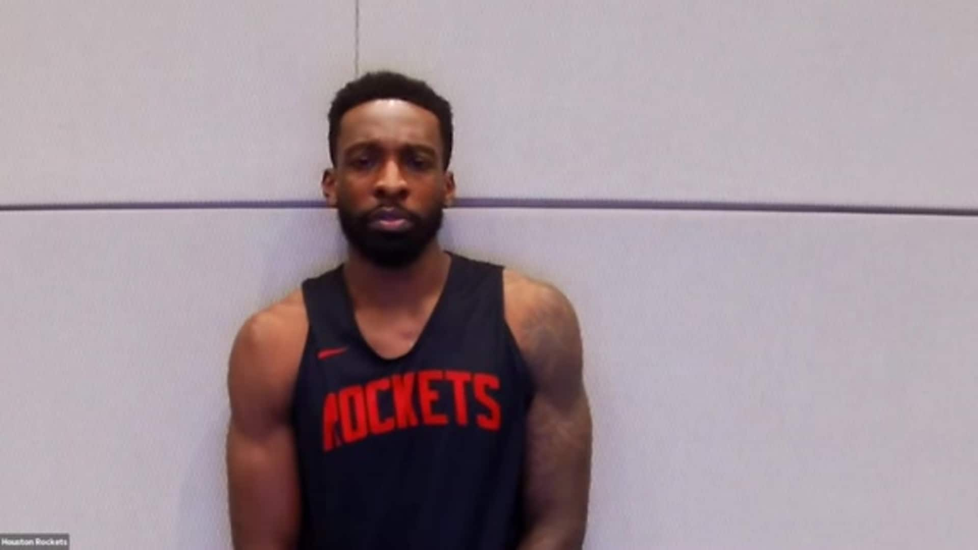 Day 3 Orlando Practice: Jeff Green