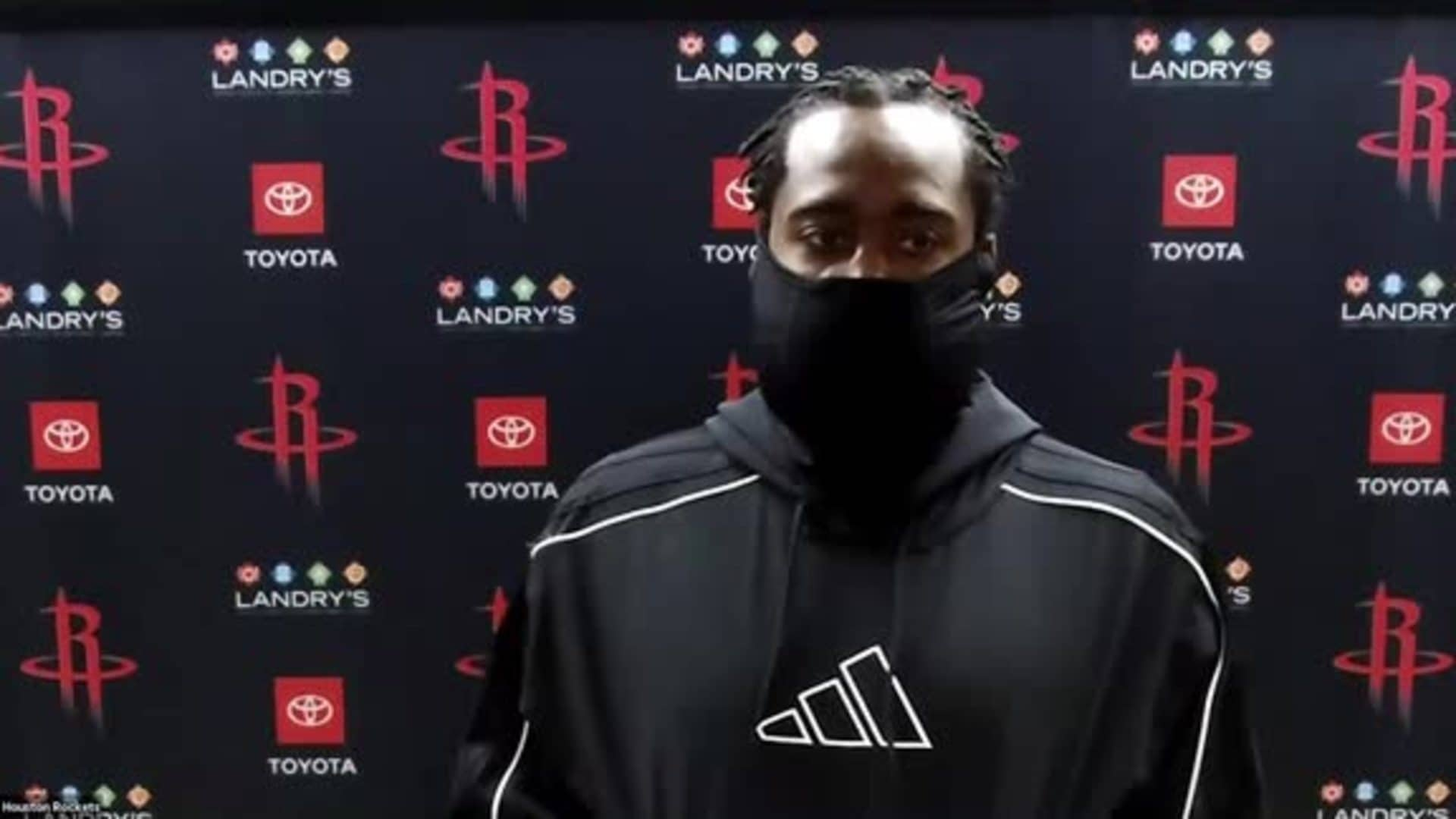 Postgame Interviews 8/9/20: James Harden
