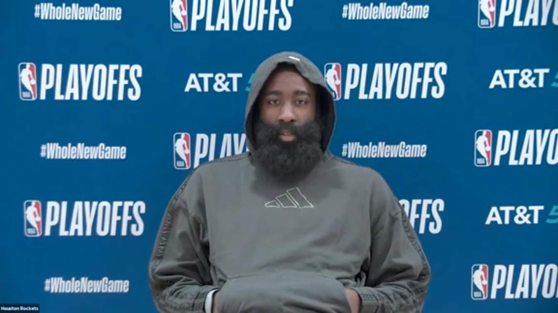 Postgame Interviews 9/12/20: James Harden