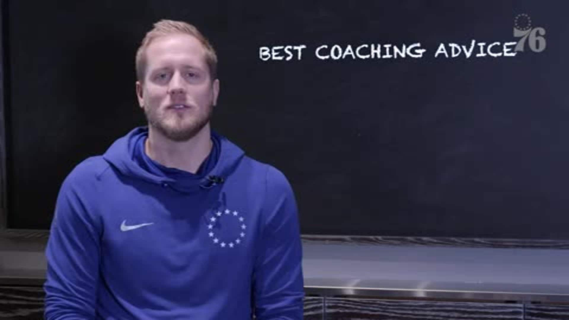 Coach's Corner Presented by Firstrust Bank: Episode 2