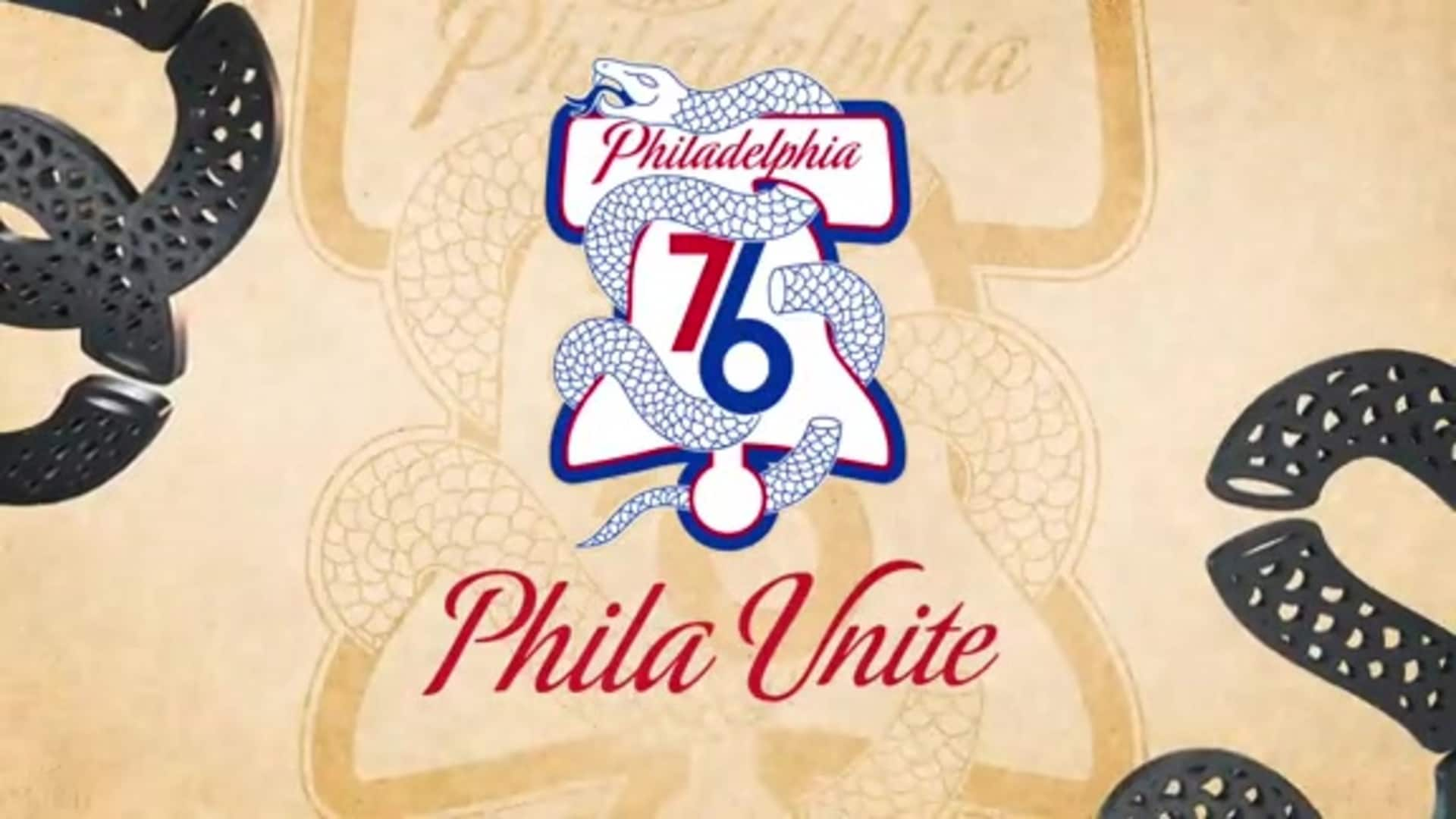 Philadelphia 76ers Playoffs Introduction